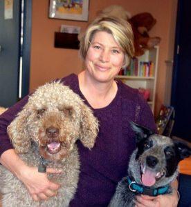 Squamish Chiropractor - Dr. Lori Broker