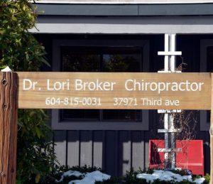 Squamish Chiropractor