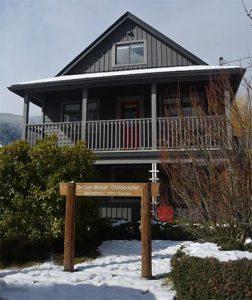 Squamish Workshop Dr. Lori Broker