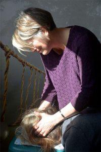 Network Spinal Analysis - Dr. Lori Broker